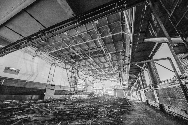 Stansburry-Hall-Morgantown-WV-2019-Demolition-6