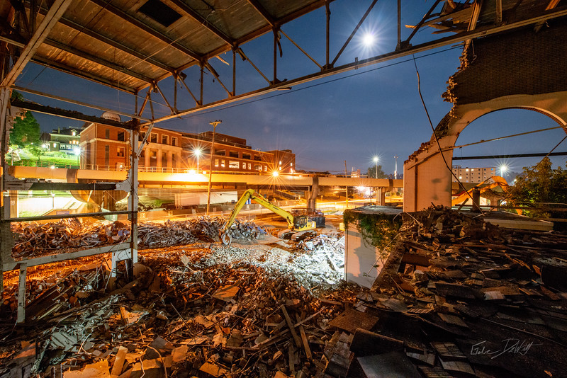 Stansburry-Hall-Morgantown-WV-2019-Demolition-35