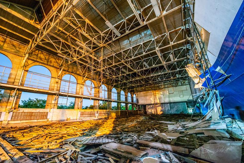 Stansburry-Hall-Morgantown-WV-2019-Demolition-11