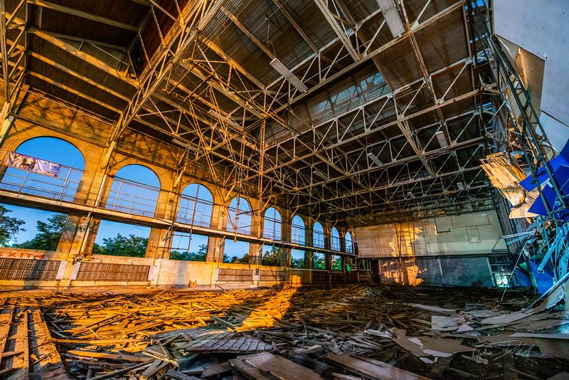 Stansburry-Hall-Morgantown-WV-2019-Demolition-8
