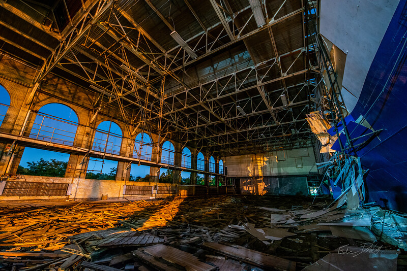 Stansburry-Hall-Morgantown-WV-2019-Demolition-9