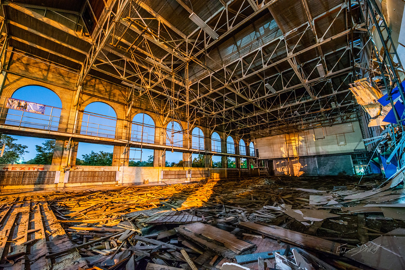 Stansburry-Hall-Morgantown-WV-2019-Demolition-10
