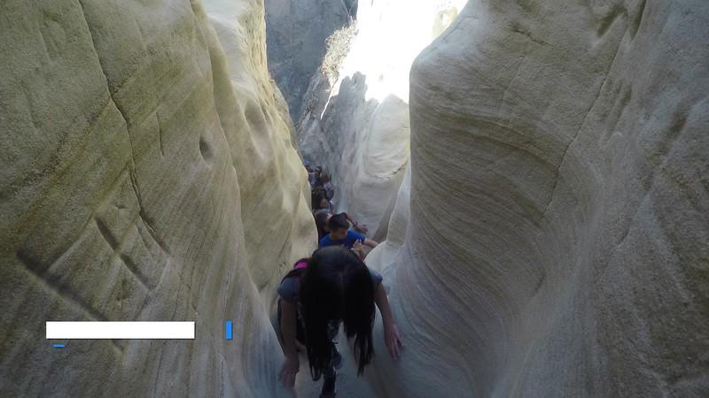 Annie's Canyon Trail Hike