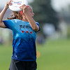 USAU US Open Club Championships - International Club Division, Women's Division Pool Play - Seattle Riot v Chicago Nemesis at National Sports Center in Blaine, Minnesota on August 2, 2019