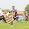 USAU US Open Club Championships - International Club Division, Mixed Division Pool Play - Tokyo Chaos v San Francisco Blackbird at National Sports Center in Blaine, Minnesota on August 2, 2019
