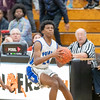 Minneapolis North v Minneapolis South Boys Basketball at South on December 10, 2019
