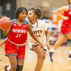 Minneapolis South v Minneapolis Patrick Henry Girls Basketball at Henry on December 12, 2019