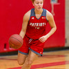 Minneapolis South v Minneapolis Patrick Henry Girls Basketball at Henry on December 12, 2019