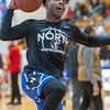 Minneapolis North v Minneapolis Patrick Henry Boys Basketball at North on December 14, 2019