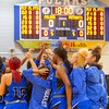 Minneapolis North v Minneapolis Patrick Henry Girls Basketball at North on December 14, 2019