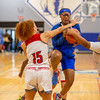 Minneapolis North v Minneapolis Patrick Henry Girls Basketball at North on December 14, 2019