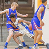Minneapolis North v Minneapolis Washburn Boys Basketball at North on December 16, 2019