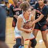 Minneapolis Washburn v Minneapolis South Girls Basketball at South on December 17, 2019