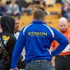 Wrestling Tri-Meet: Minneapolis Southwest, Washburn, and Edison at Southwest on December 18, 2019: Edison v Washburn