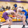 Wrestling Tri-Meet: Minneapolis Southwest, Washburn, and Edison at Southwest on December 18, 2019: Southwest v Washburn