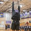 Minneapolis Roosevelt v Minneapolis Southwest Boys Basketball on December 19, 2019 at Southwest High School