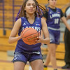 St. Paul Central v Minneapolis Southwest Girls Basketball at Minneapolis Southwest on December 3, 2019