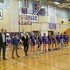 St. Paul Central v Minneapolis Southwest Girls Basketball at Minneapolis Southwest on December 3, 2019