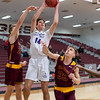 TCO Holiday Classic Basketball Tournament at Augsburg University in Minneapolis, Minnesota on December 30, 2019: Minneapolis Southwest v Minneapolis Roosevelt