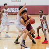 TCO Holiday Classic Basketball Tournament at Augsburg University in Minneapolis, Minnesota on December 30, 2019: South St. Paul v St. Paul Central