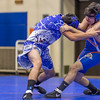 Wrestling Quad at Minneapolis Washburn High School on December 5, 2019: North v Washburn