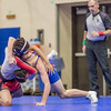 Wrestling Quad at Minneapolis Washburn High School on December 5, 2019: Patrick Henry v Washburn