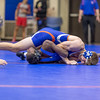 Wrestling Quad at Minneapolis Washburn High School on December 5, 2019: North v Washburn