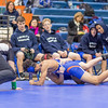 Wrestling Quad at Minneapolis Washburn High School on December 5, 2019: Trinity v Washburn