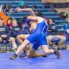Wrestling Quad at Minneapolis Washburn High School on December 5, 2019: Trinity v Washburn