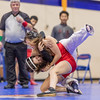 Wrestling Quad at Minneapolis Washburn High School on December 5, 2019: Patrick Henry