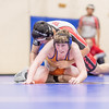Wrestling Quad at Minneapolis Washburn High School on December 5, 2019: Patrick Henry v Washburn