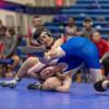 Wrestling Quad at Minneapolis Washburn High School on December 5, 2019: Trinity v Patrick Henry