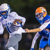 9-27-19 Minneaplis North at Minneapolis Wasburn Football