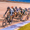 Thursday Night Lights Velodrome Bike Racing at National Sports Center on 22 August 2019