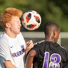 Minneapolis Southwest v Minneapolis Washburn Boys Soccer at Minneapolis Southwest on September 5, 2019