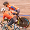 Thursday Night Lights Velodrome Bike Racing at National Sports Center on 29 August 2019 - the Final One
