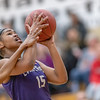 Minneapolis South Tigers at Minneapolis Southwest Lakers Girls Basketball