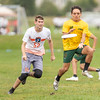 USAU US Open Club Championships - International Club Division, Men's Division Pool Play - Raleigh Ring of Fire v Comunidad el Oso at National Sports Center in Blaine, Minnesota on August 2, 2019