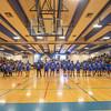 Minnehaha Academy Redhawks at Minneapolis North Polars Boys Basketball on February 19, 2019