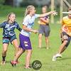 Minnesota Superior U20 Mixed team practice at Richfield High School on July 14, 2019