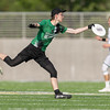 Edina v Moundsview, Boys Division Minnesota High School Ultimate State Championships at TCO Stadium in Eagan, Minnesota on June 5, 2019