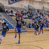 Litchfield Dragons v Minneapolis North Polars Boys Basketball - MSHSL Section 5AA Semifinals
