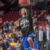 Esko Eskomos v Minneapolis North Polars Boys Basketball - MSHSL Class AA State Quarterfinals