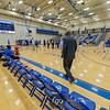 The Blake School Bears v Minneapolis North Polars Boys Basketball - MSHSL Section 5AA Quarterfinals