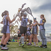 Minneapolis v Robbinsdale Cooper Girls Lacrosse at Parade Field May 15, 2019
