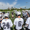 Apple Valley v Minneapolis Boys Lacrosse MSHSL Section 6A Tournament at Parade Stadium on May 29, 2019