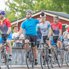 Thursday Night Lights Velodrome Bike Racing at National Sports Center on May 30, 2019