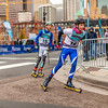 Fastenal Parallel 45 Rollerski Races in Minneapolis on November 2, 2019