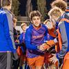 Hopkins v Minneapolis Washburn Boys Soccer Section 6AA Championship Final at Washburn on October 15, 2019