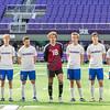 Edina v Minneapolis Washburn Boys Soccer Class AA State Championship Semifinal at US Bank Stadium on October 29, 2019